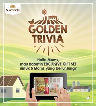 Golden Trivia